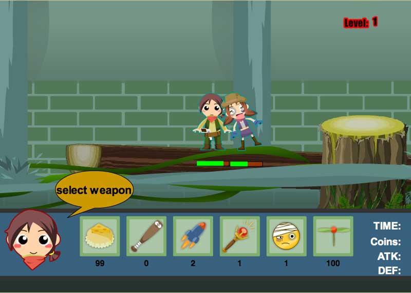 child-war