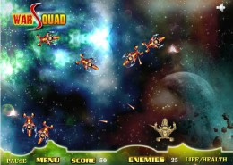 war-squad